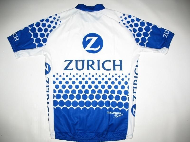 Футболка ZOLLINGER ZURICH    (размер XL) - 1