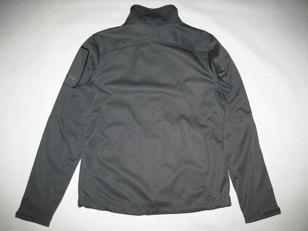Куртка RUSSELL softshell 5000 jacket lady (размер L) - 2