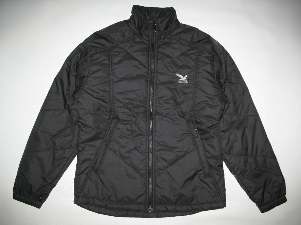 Куртка SALEWA 3in1 sceny jacket lady (размер M) - 2