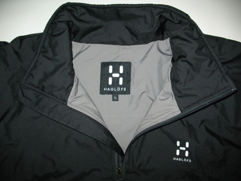 Куртка  HAGLOFS Barrier jacket  (размер  XL/XXL) - 4