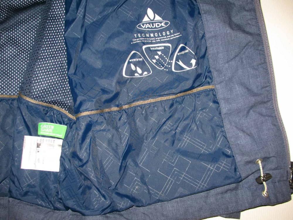 Куртка VAUDE ukon outdoor jacket (размер 56/XXL) - 7