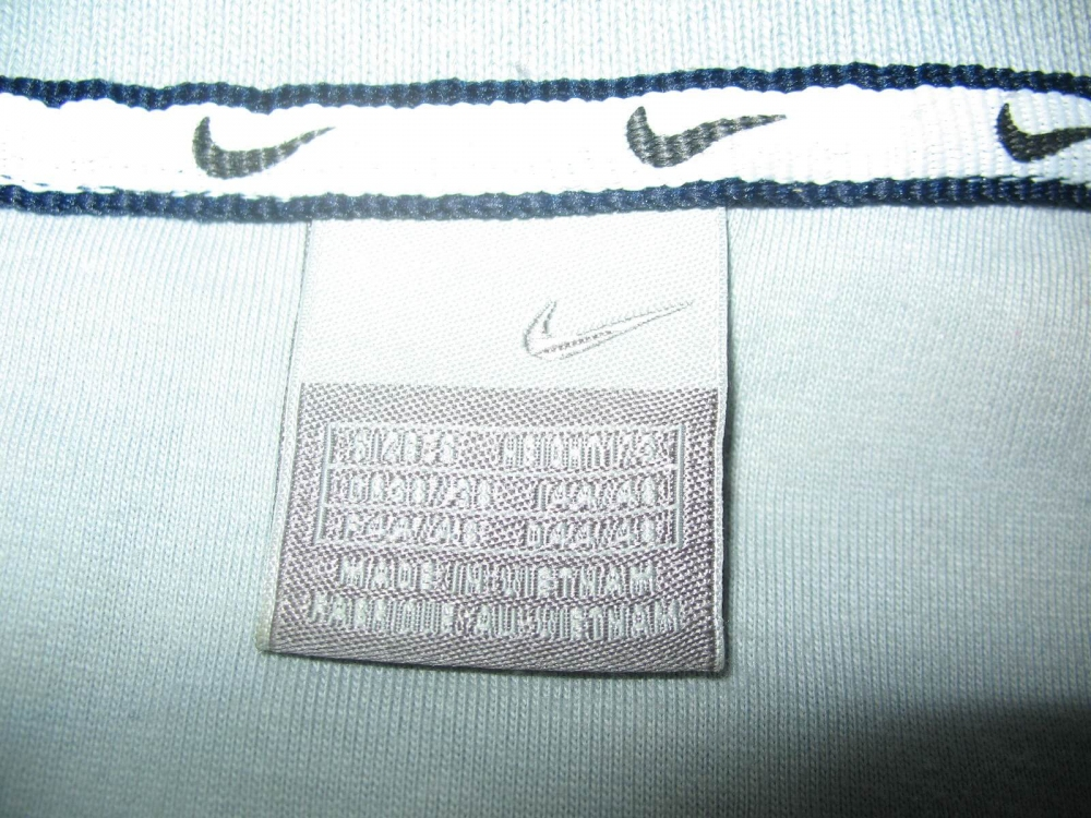 Футболка NIKE tennis polo shirt (размер S/M) - 4