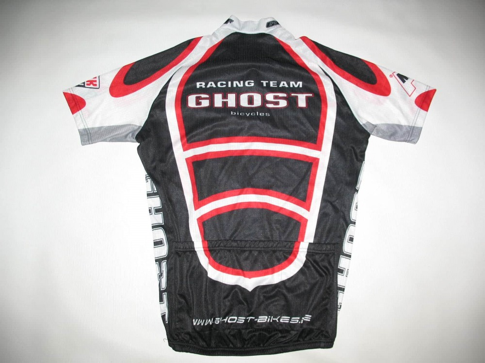 Веломайка GHOST cycling jersey (размер M) - 1