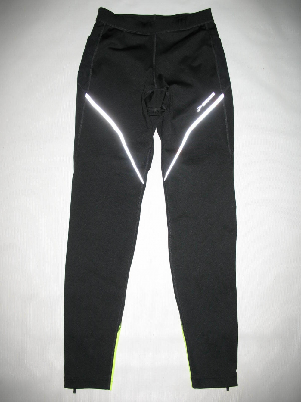Штаны BROOKS infiniti runners tights (размер S) - 3