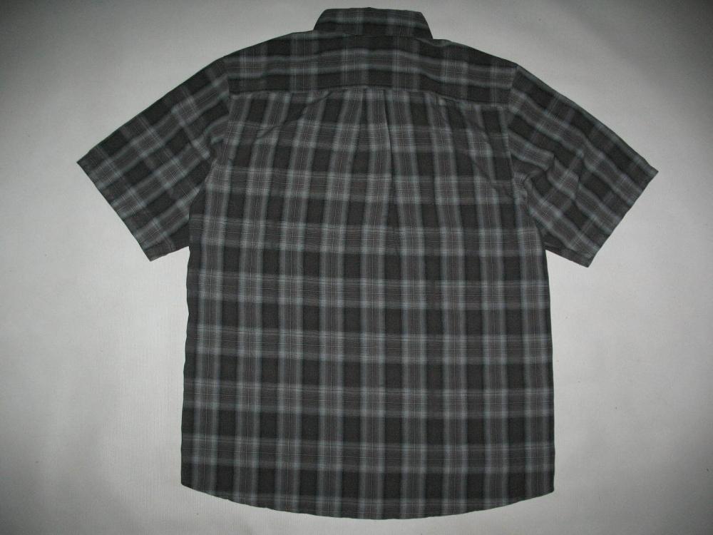 Рубашка COLUMBIA outdoor omni-shade ss shirt (размер S/M) - 7