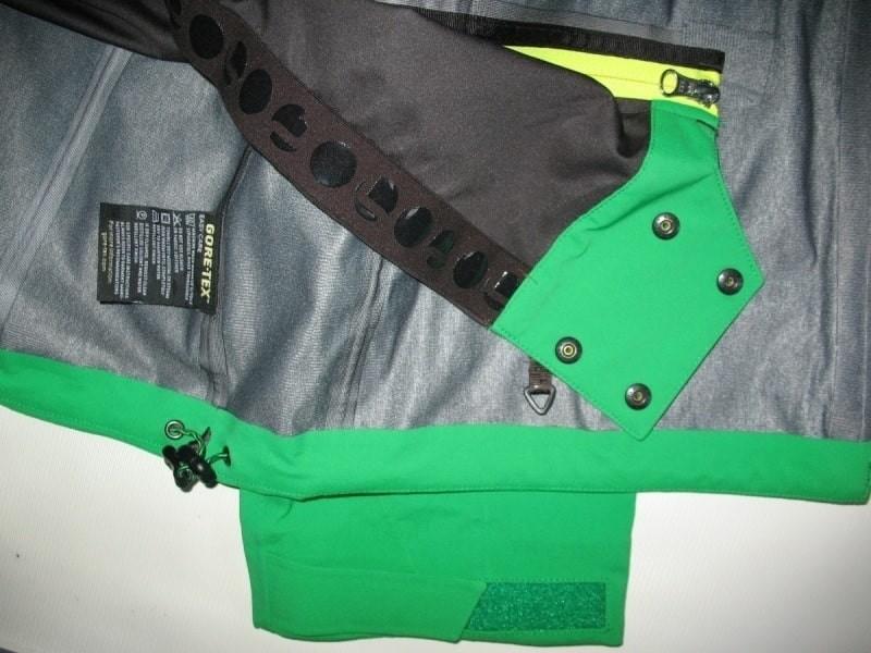 Куртка POWDERHORN  Corbet Jacket (размер XL) - 5