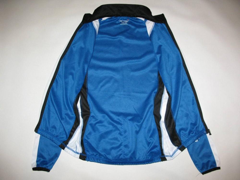 Кофта ASTRAL biking fleece jersey (размер M) - 4