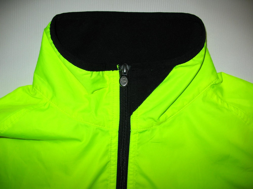 Куртка PEARL IZUMI cycling light jacket (размер L/XL) - 2