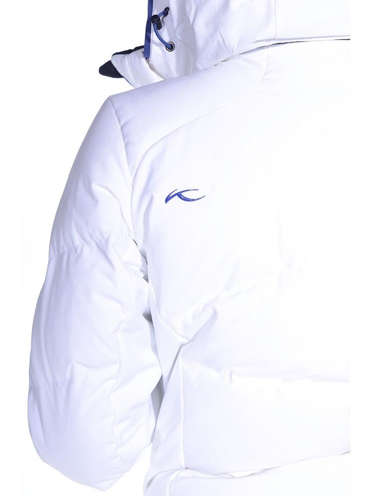 Куртка  KJUS Savvy Down jacket lady  (размер L/M) - 3