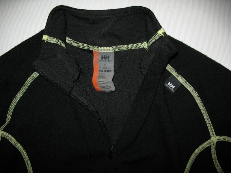 Кофта HELLY HANSEN Lifa Frost  lady (размер M) - 3
