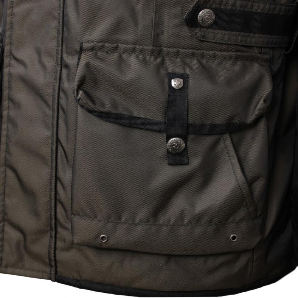 Куртка WELLENSTEYN Leuchtfeuer jacket (размер XL) - 1