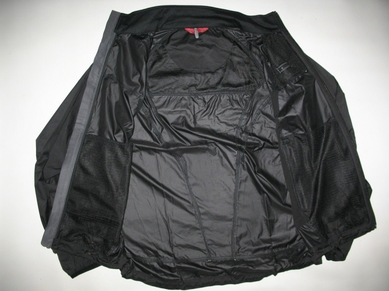 Куртка SAUCONY light running jacket (размер S/M) - 4