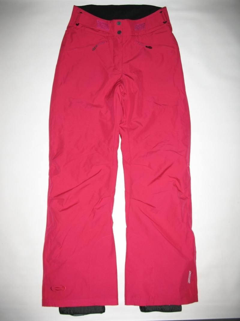 Штаны EIDER La Molina ski/board pants lady (размер 38/M) - 2