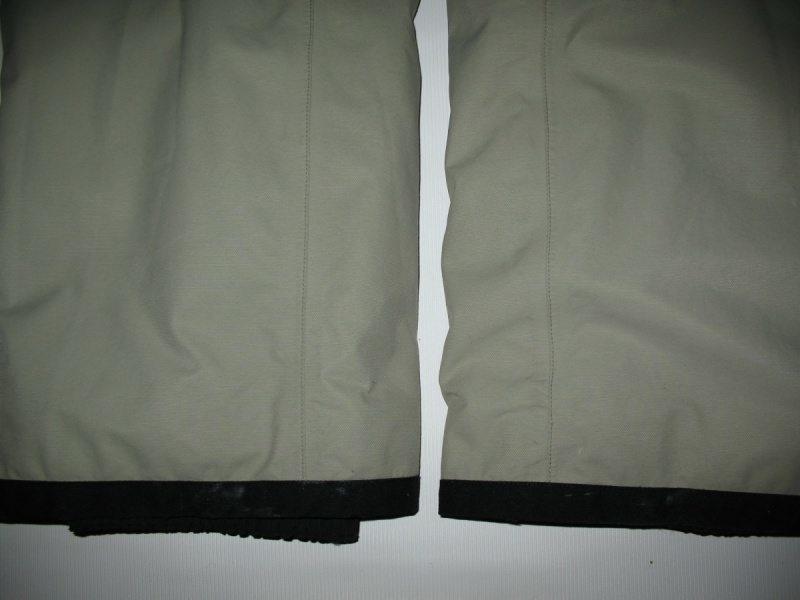 Штаны PEAK PERFOMANCE GTX pant  (размер L) - 7