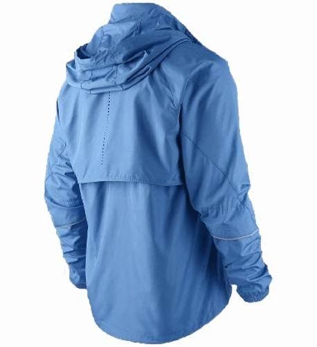 Куртка NIKE Clima-FIT Running jacket (размер M/L) - 1
