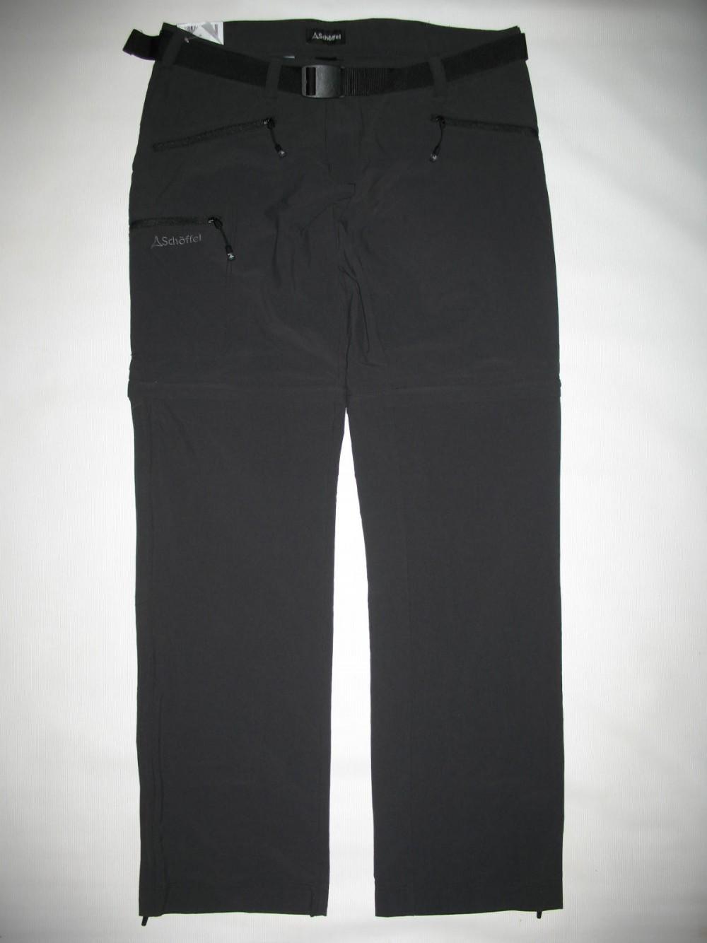 Штаны SCHOFFEL cartagena outdoor pants lady (размер 38-М) - 3