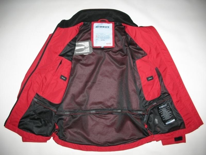 Куртка NIMBUS denver lady/unisex  (размер L, муж. S/M) - 5