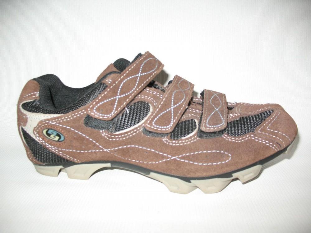Велотуфли SPECIALIZED riata bg MTB shoes lady (размер UK6,5/US7,5/EU38(на стопу до 245 mm)) - 3