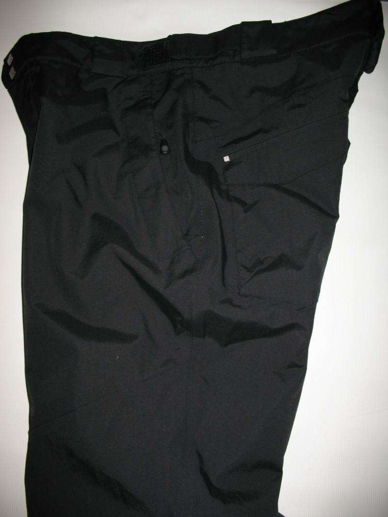 Штаны HALTI olympic pants (размер L) - 3