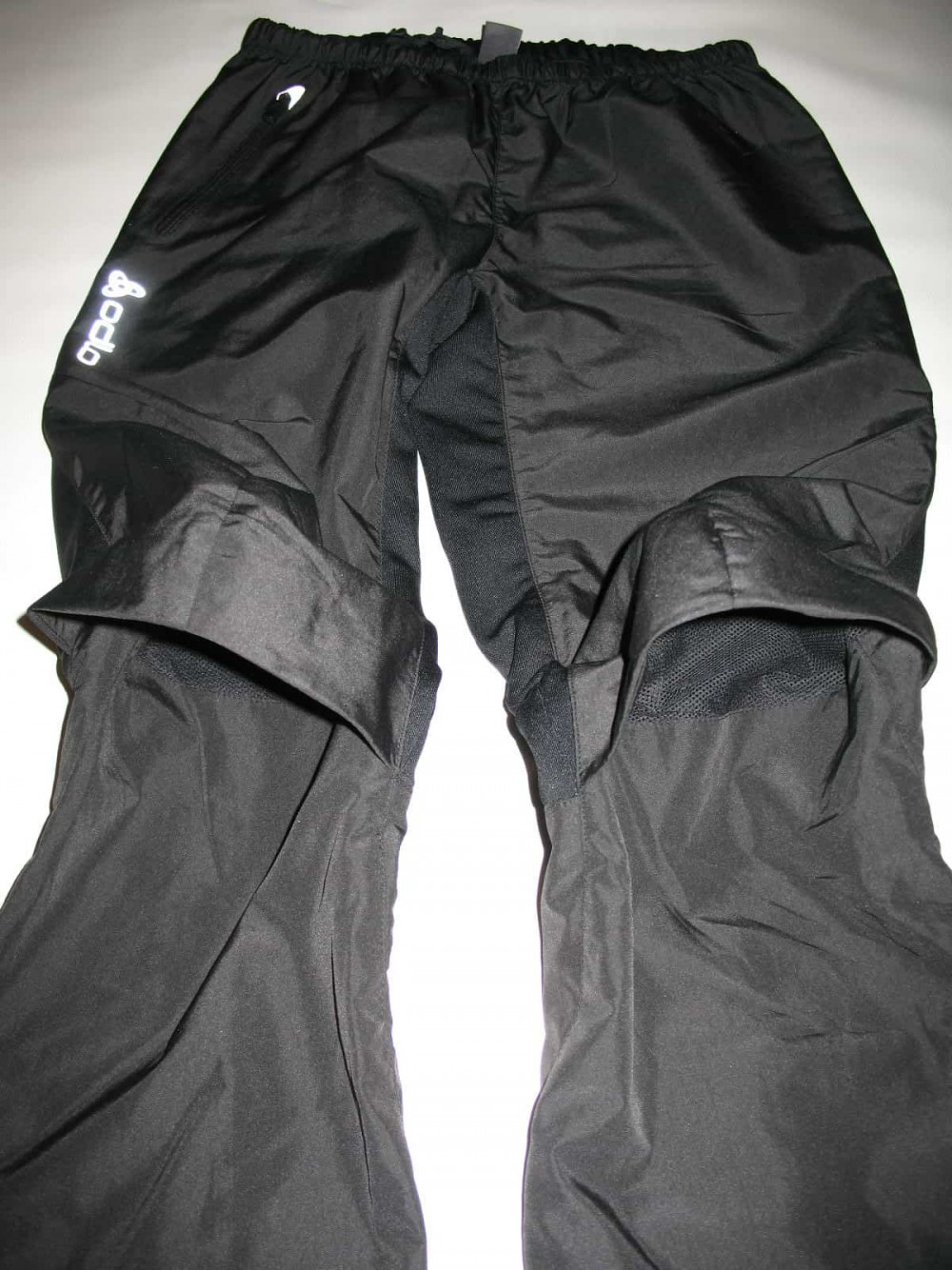 Штаны ODLO logic windproof pants (размер M) - 4