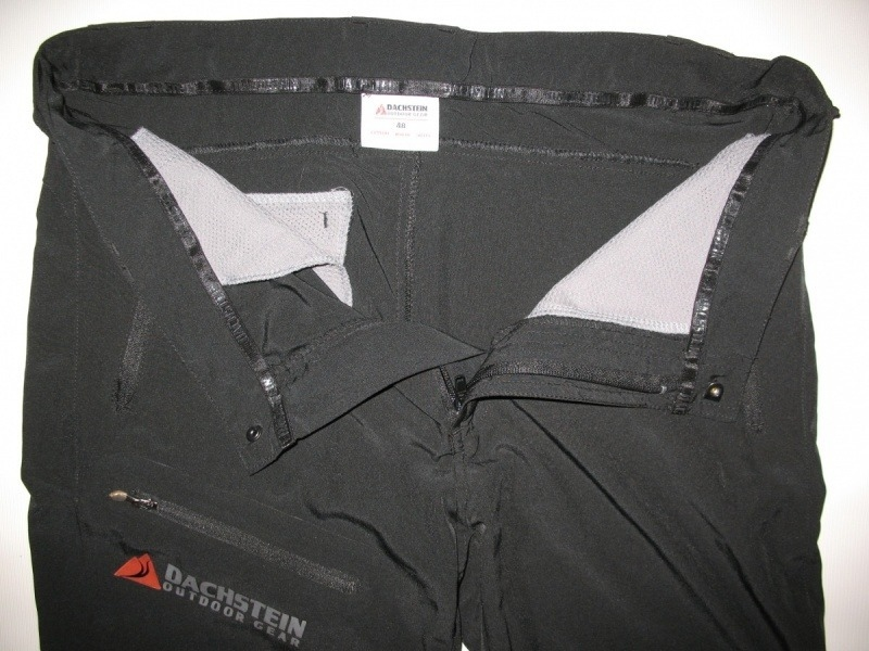Штаны DACHSTEIN outdoor pant  (размер 48-M) - 3