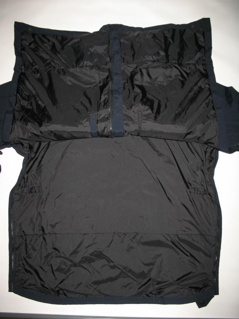 Куртка 5. 11 Tactical 3-in-1 Parka (размер L) - 4
