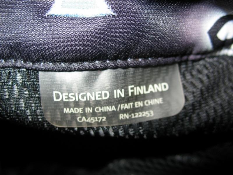Штаны HALTI olympic pants (размер L) - 11