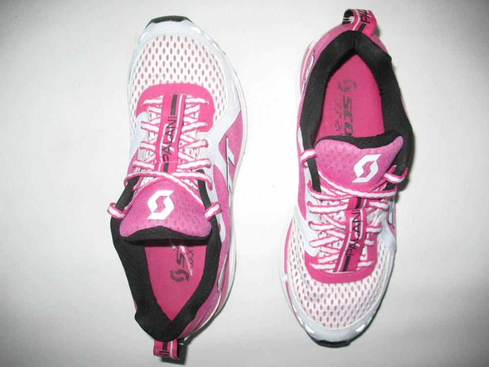 Кроссовки SCOTT T2 Palani 2.0 shoe lady (размер UK6/US8,5/EU40(на стопу до 255mm)) - 10