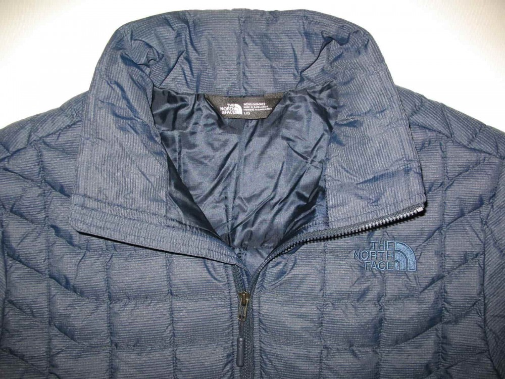 Куртка THE NORTH FACE thermoball jacket (размер L) - 5