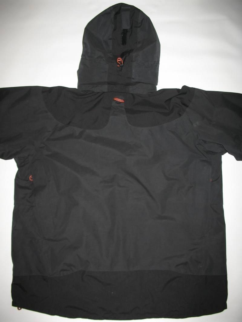 Куртка DIDRIKSONS delta jacket (размер XXXL) - 2