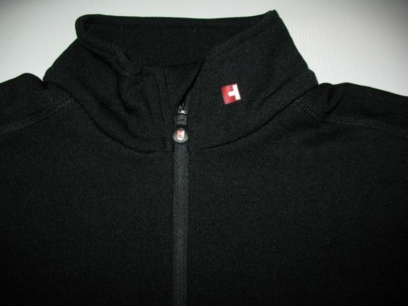 Кофта COMFORTRUST Roll-Shirt swissarmy layer 2  (размер M/L) - 3