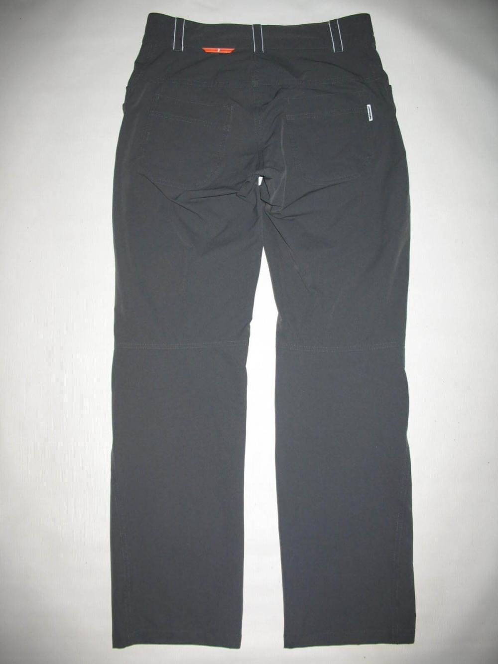 Штаны PEAK PERFOMANCE agile pants lady/unisex (размер S/M) - 2
