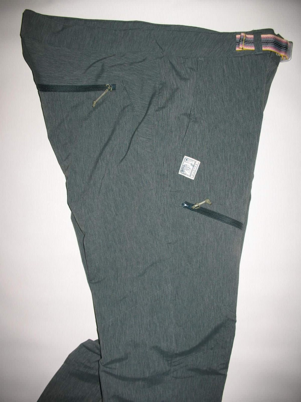 Штаны MALOJA CuroM. outdoor pants (размер M) - 5