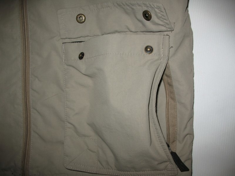 Куртка OAKLEY   jacket  (размер S/M) - 4