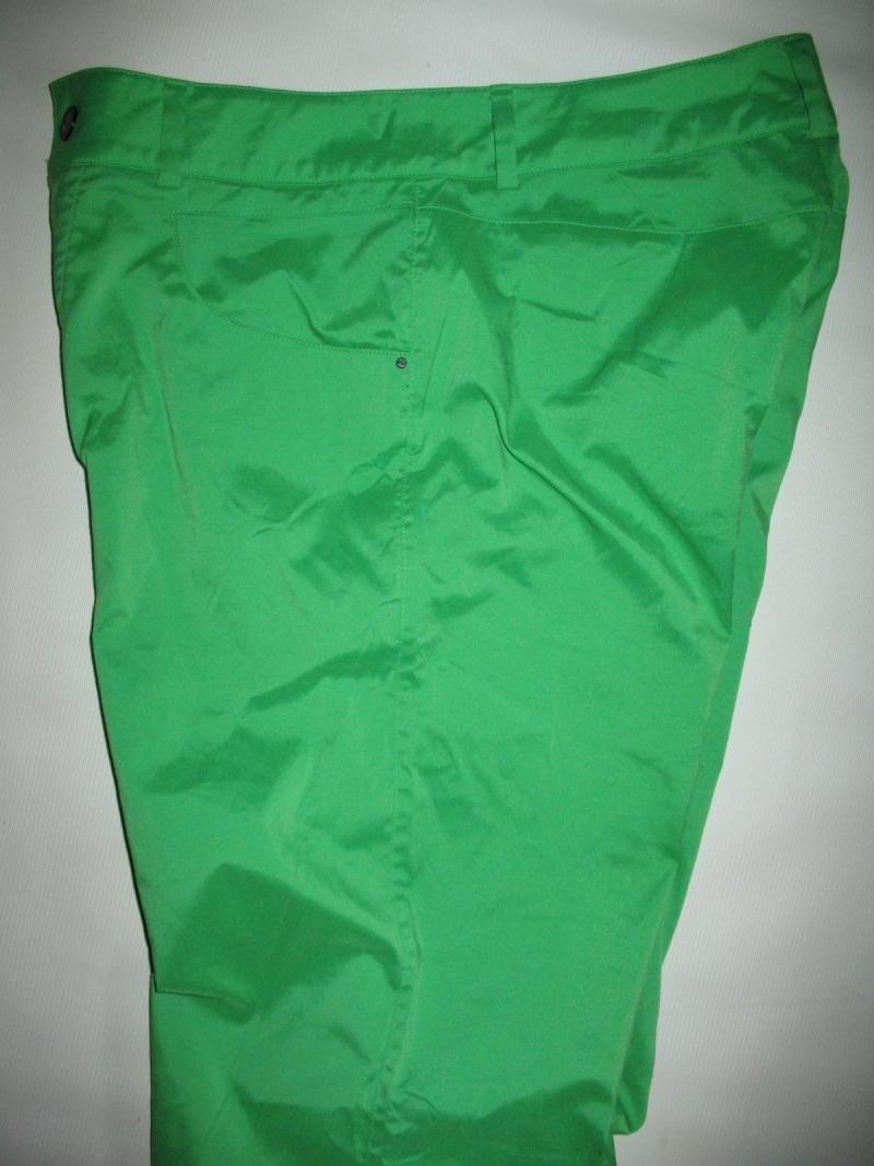 Штаны KJUS outdoor pants (размер 48-S/M) - 9