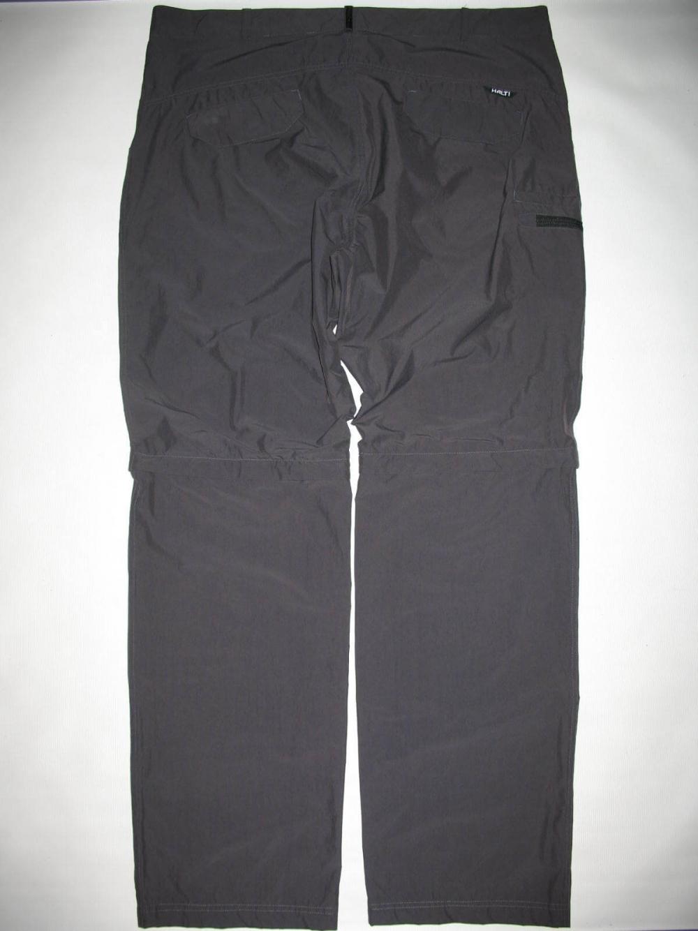Штаны HALTI 2in1 quick dry pants (размер XXL) - 1
