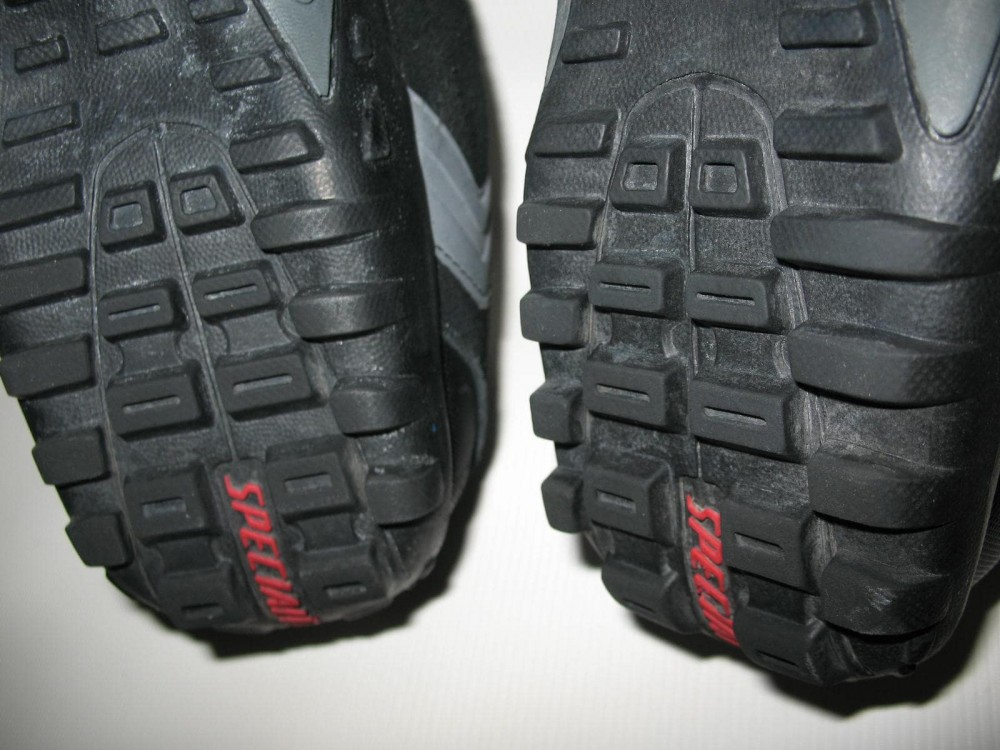 Велотуфли SPECIALIZED tahoe bg MTB shoes (размер UK9,5/US10,5/EU44(на стопу до 285 mm)) - 8