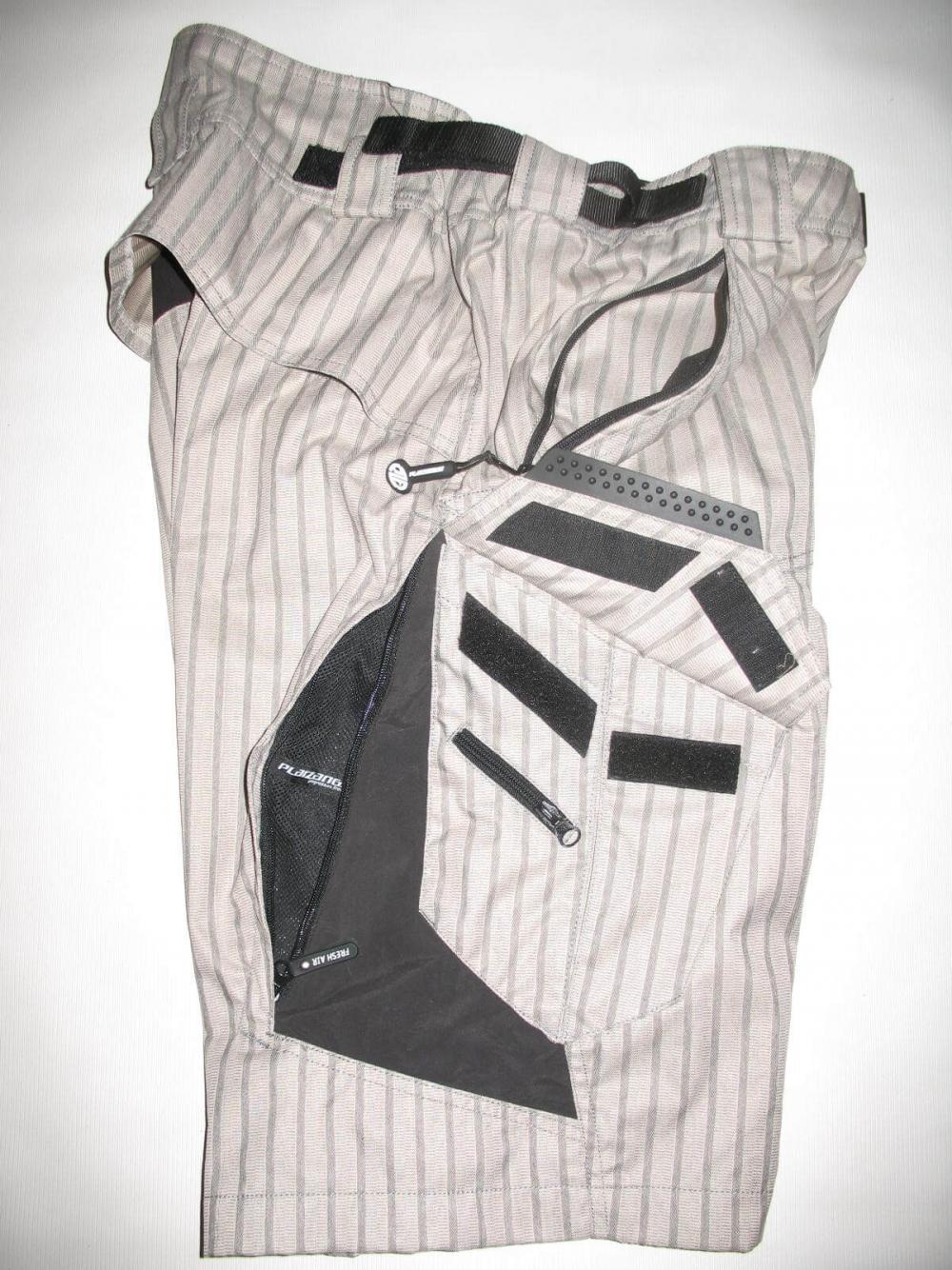 Шорты PLATZANGST mtb DH shorts (размер M) - 3