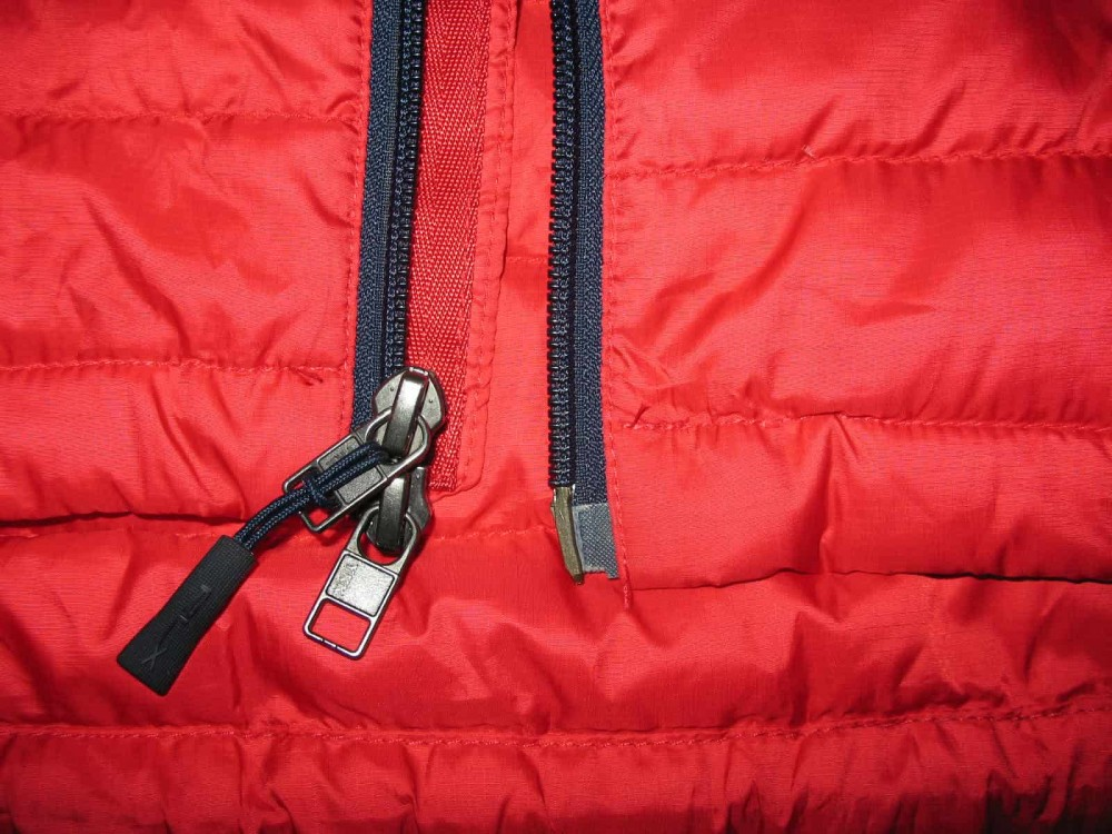Жилет RLX RALPH LAUREN  down vest (размер L) - 6