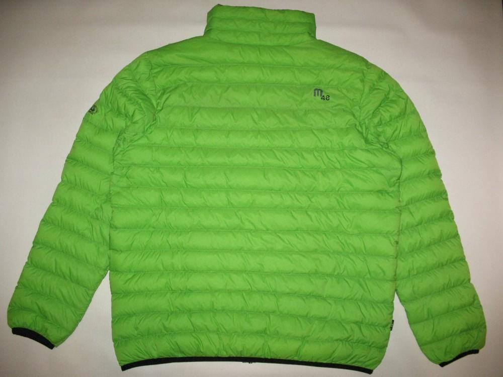 Куртка MAUL m48 down jacket (размер XL) - 1