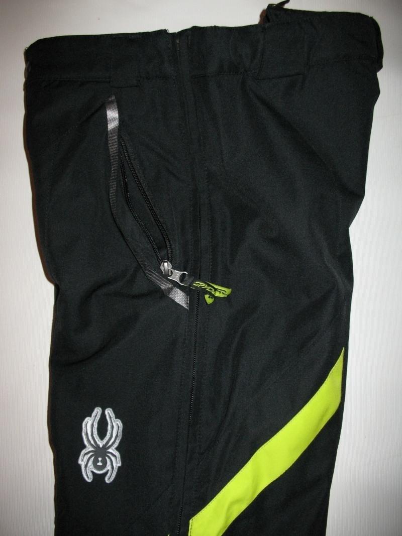 Штаны SPYDER Boys Avenger Pant (размер 12 лет/146 см) - 4