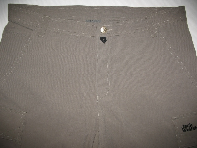 Шорты JACK WOLFSKIN rock shorts (размер 54-XL/XXL) - 4