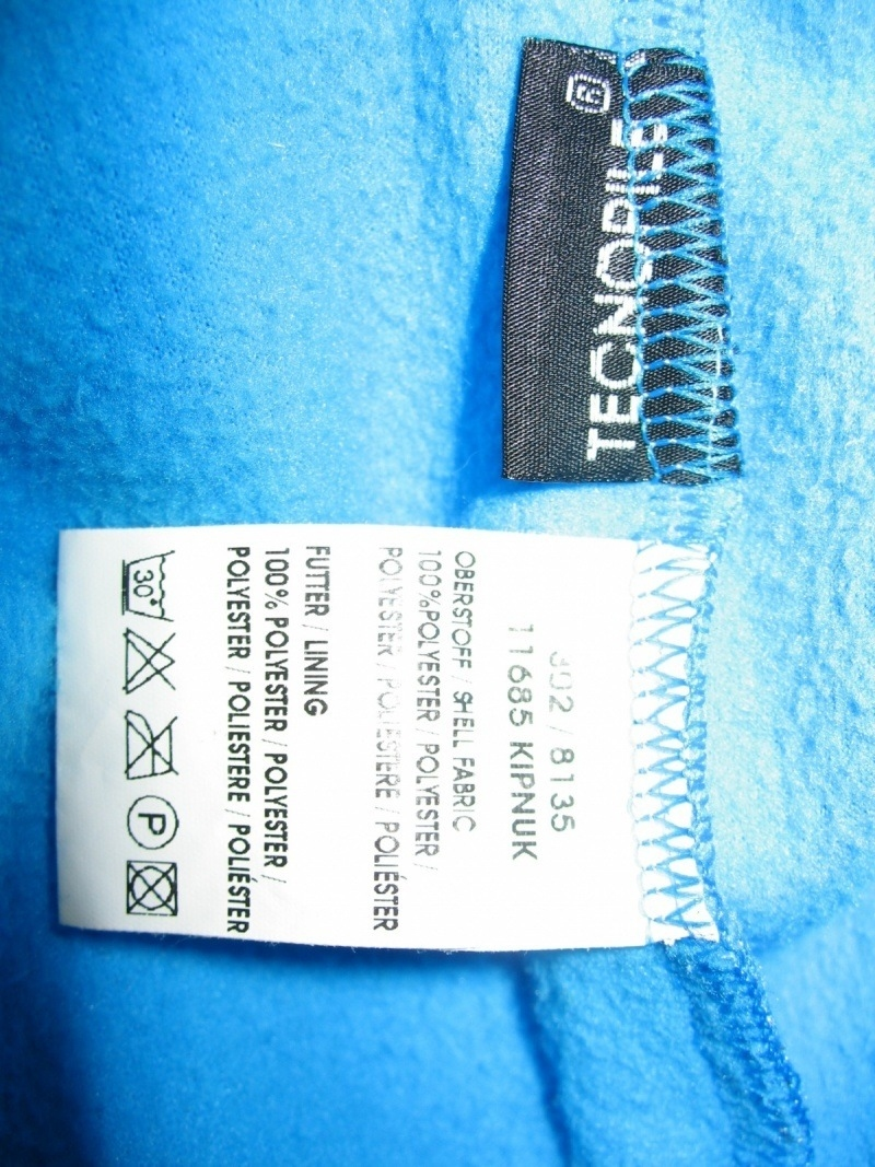 Кофта CHIEMSEE fleece  (размер M) - 4