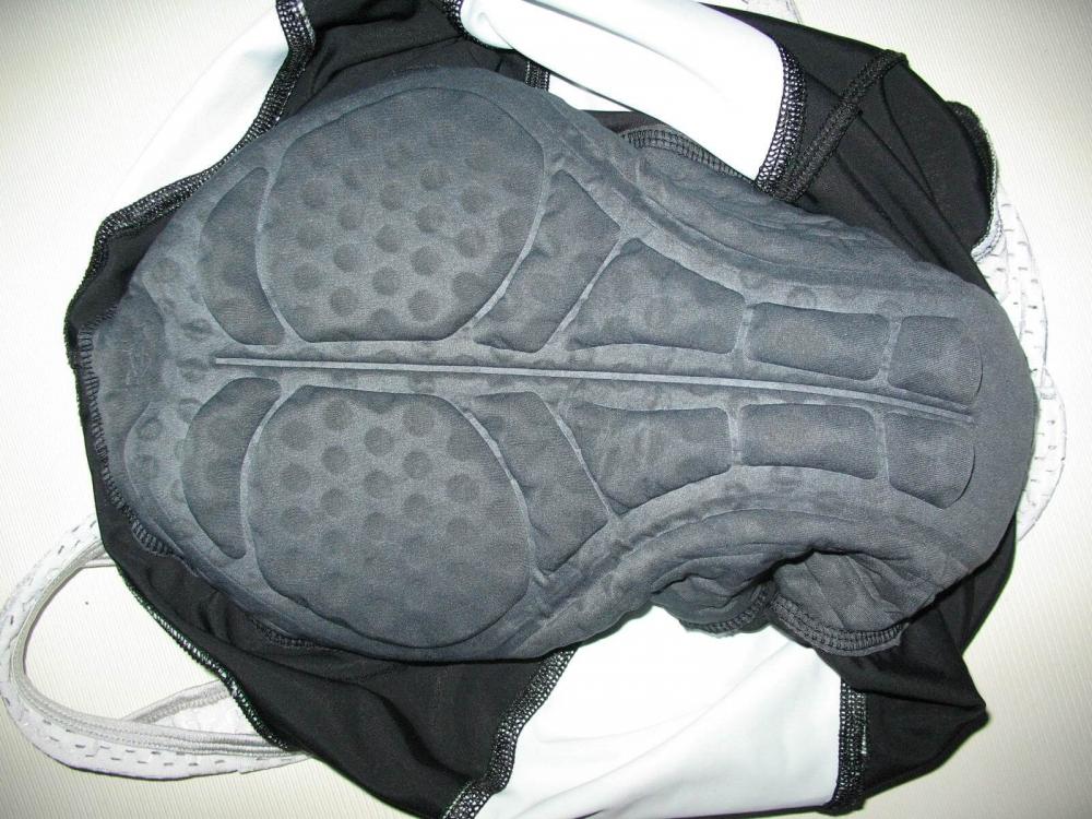 Велошорты BIORACER nedtrain cycling bib shorts (размер 6/XL) - 4
