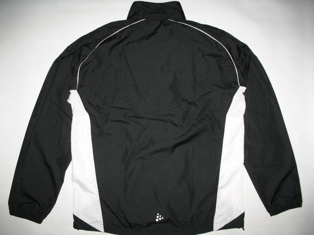 Куртка CRAFT Windbreaker T&F jacket (размер XL) - 2