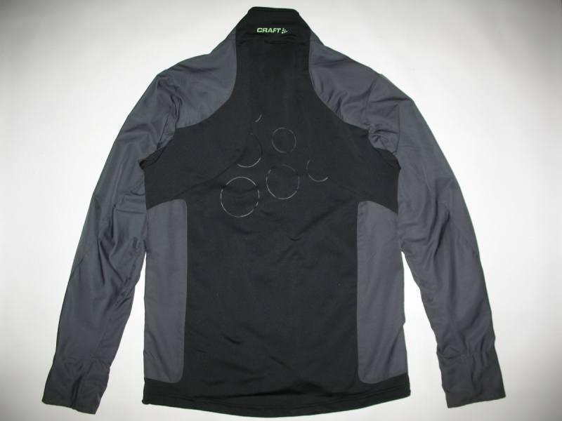 Кофта CRAFT PXC Light Jacket (размер L) - 2