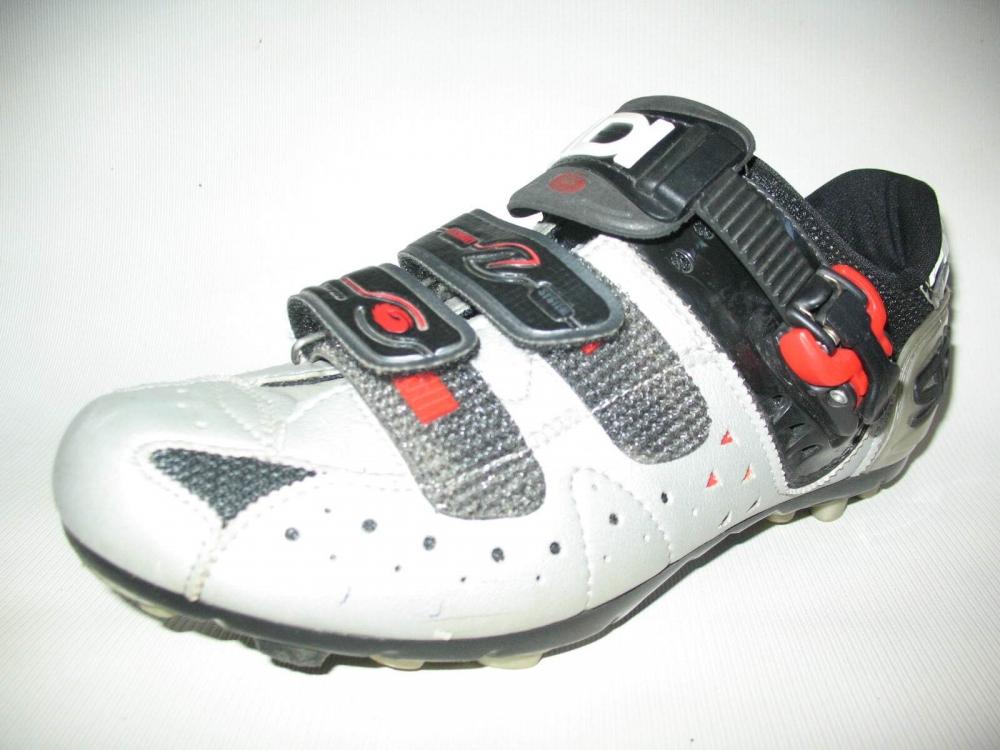 Велотуфли SIDI mtb shoes (размер EU41(на стопу 255mm)) - 3