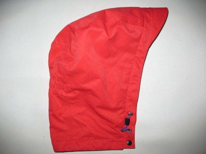 Куртка McKINLEY aquamax 5. 5 jacket lady   (размер рост 164-S/XS) - 12