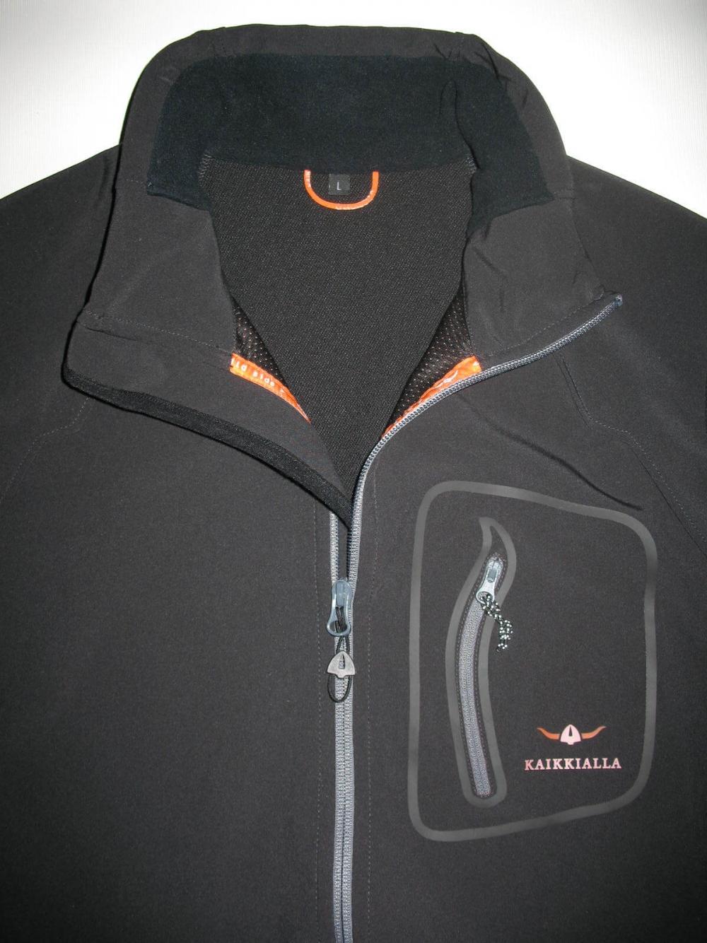 Жилет KAIKKIALLA softshell vest (размер L) - 3