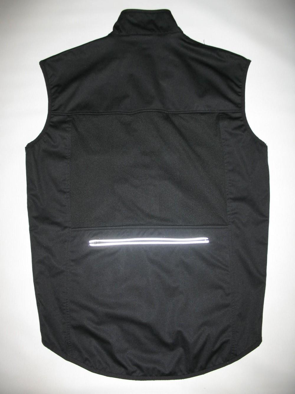 Жилет NKD windstopper vest (размер M) - 1